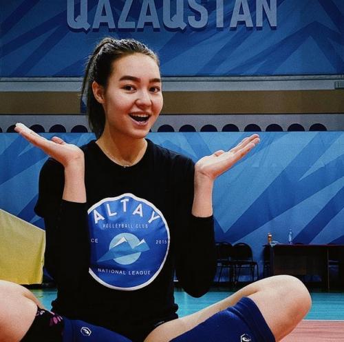 Dinara Syzdykova