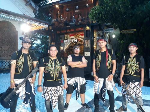 Band Kobe