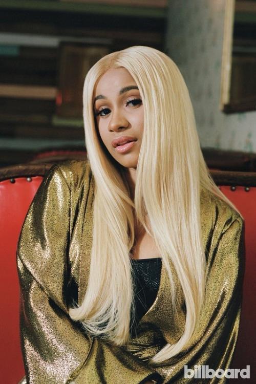 Cardi B. (Foto: Billboard)