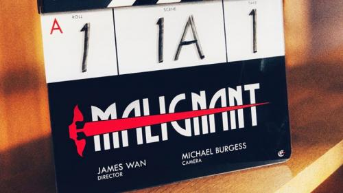 Malignant. (Foto: Instagram/@creepypuppet)