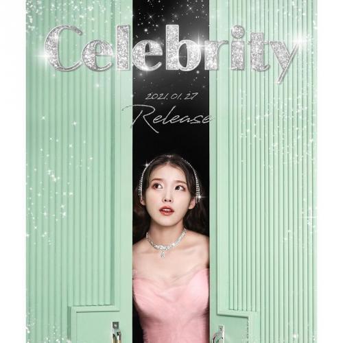 IU rilis lagu Celebrity. (Foto: EDAM Entertainment)