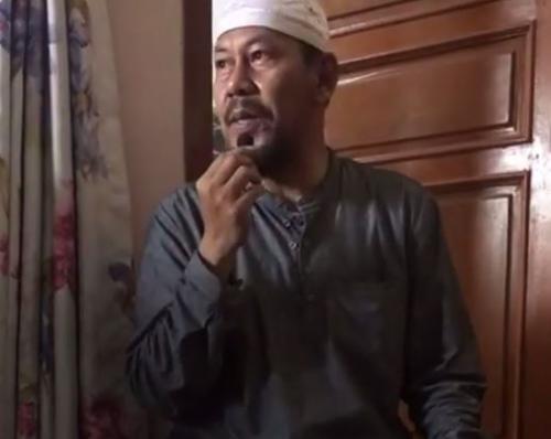 Kapten Afwan