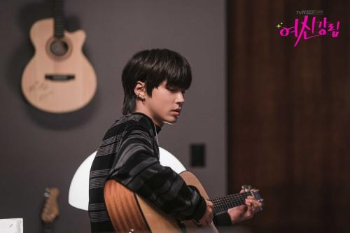 Hwang In Yeob. (Foto: tvN)