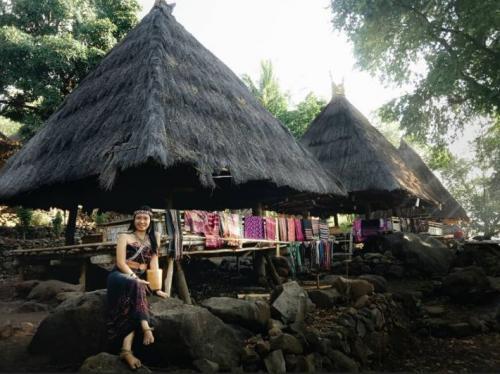 Desa Takpala