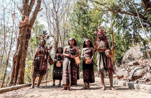 Suku Abui