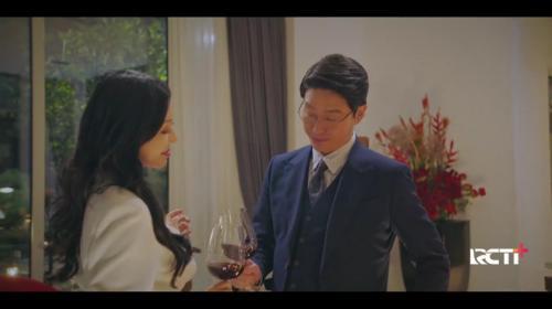 Seo Jin dan Dan Tae