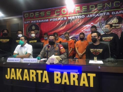 Foto: Yan Yusuf