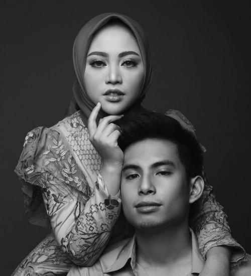 Rachel Vennya dan Niko Al Hakim. (Foto: Instagram/@rachelvennya)