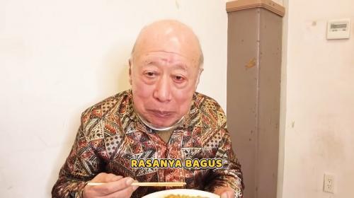 Kakek Sugiono