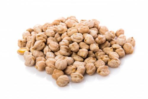 Chickpea atau kacang arab. (Foto: Luis Molinero/Freepik)