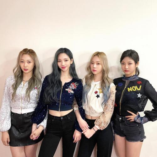 Aespa. (Foto: SM Entertainment)