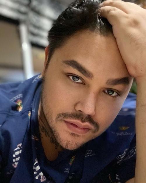 Ivan Gunawan. (Foto: Instagram/@ivan_gunawan)