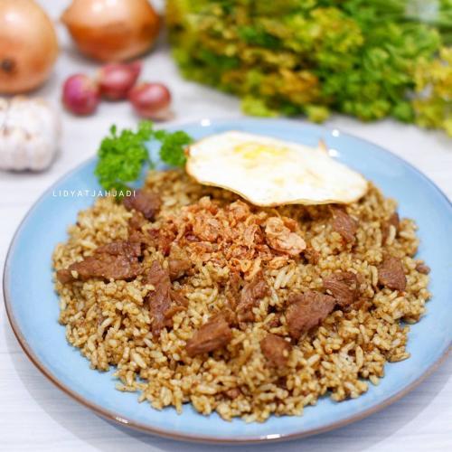 Nasi Goreng Rawon