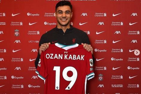 Ozan Kabak