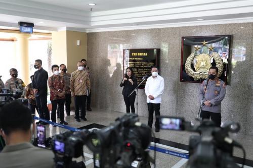 Listyo Sigit Prabowo