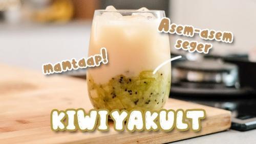 Minuman segar dan sehat ala Chef Ade Koerniawan. (Foto: YouTube Ade Koerniawan)