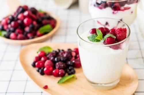 Yogurt. (Foto: Topntp26/Freepik)