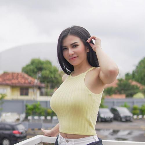 Maria Vania