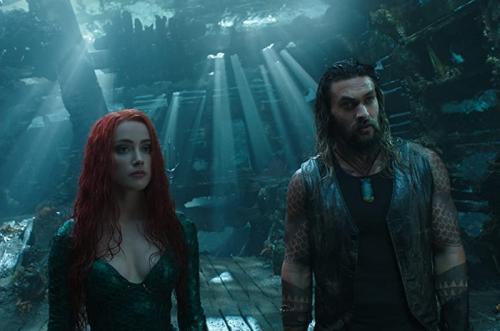 Aquaman. (Foto: DC Films/Warner Bros.)