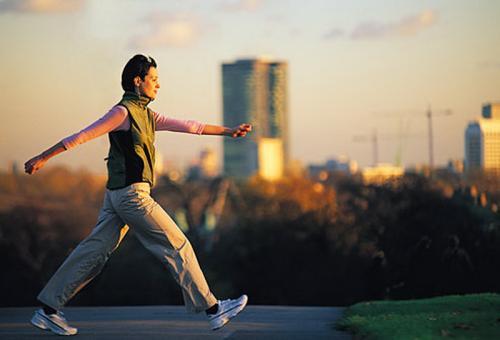 Olahraga. (Foto: Shutterstock)