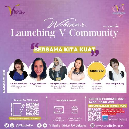 V Community