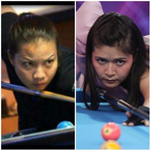 Echa Sudarto vs Fanny Lestari