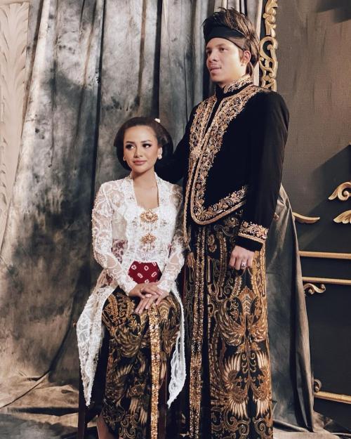 Aurel Hermansyah dan Atta Halilintar