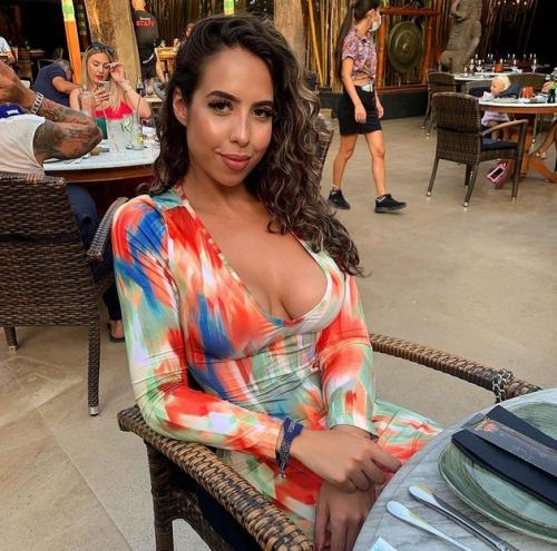 Tracy Oliveira