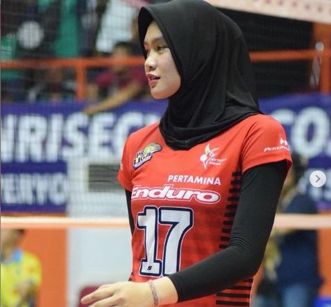 Wilda Nurfadhilah