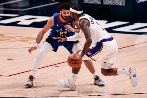 Denver Nuggets vs LA Lakers