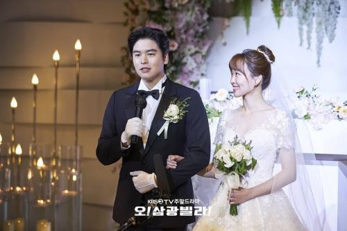 Homemade Love Story. (Foto: KBS)