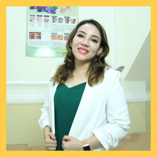 Dokter Cynthia