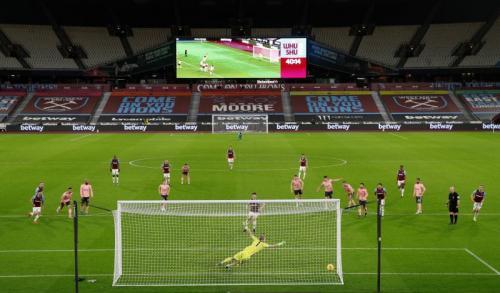 West Ham vs Sheffield United