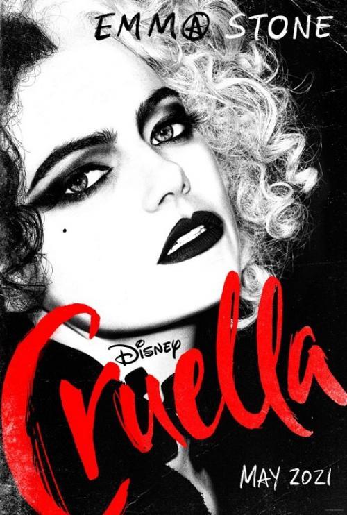 Cruella. (Foto: Disney)