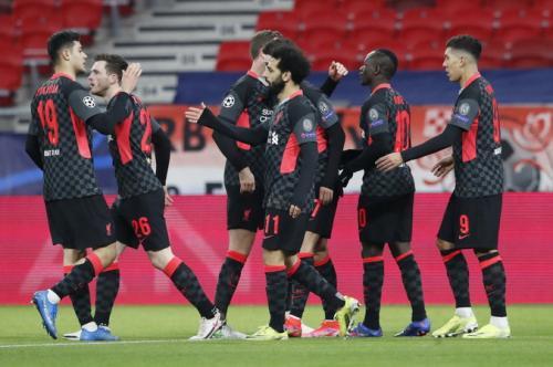 Liverpool (Foto: Reuters)