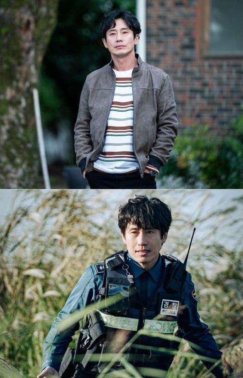 Shin Ha Kyun dalam Beyond Evil. (Foto: JTBC)