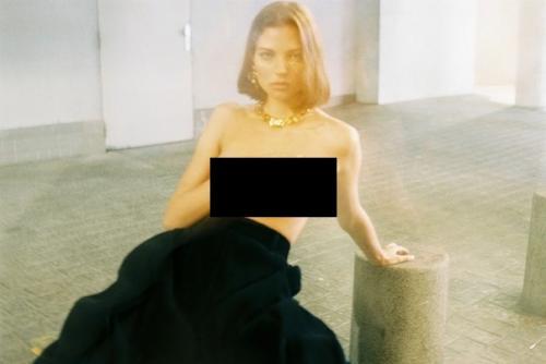 Model Rusia