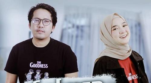 Nissa dan Ayus Sabyan.