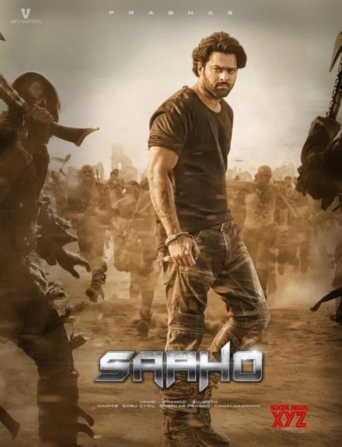 Film Saaho