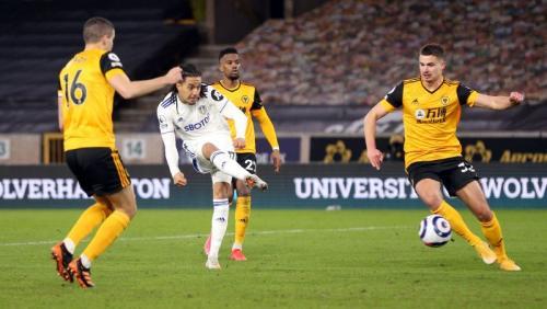 Wolverhampton vs Leeds United