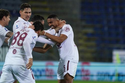 Torino juga bidik angka penuh