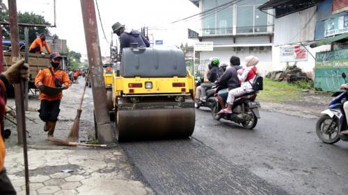Foto: Dinas PUPR Kota Bogor