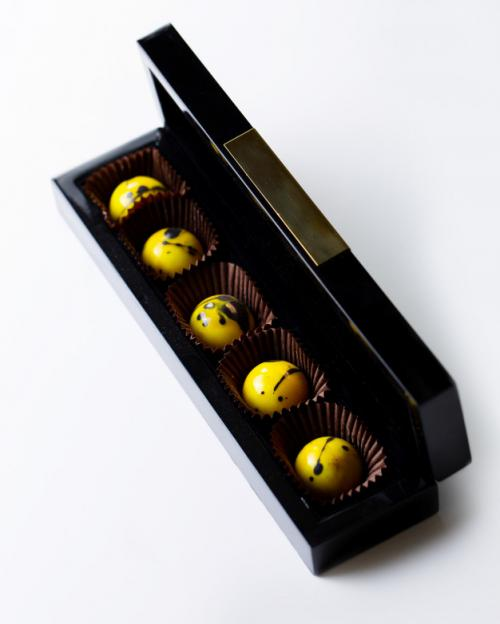 Ilustrasi cokelat termahal di dunia. (Foto: Kamran Aydinov/Freepik)