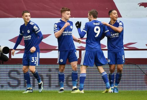 Leicester City (Foto: Reuters)