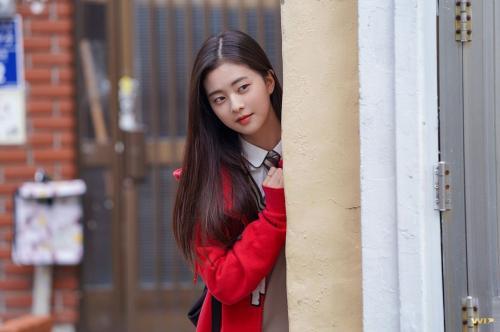 Kim In Yi