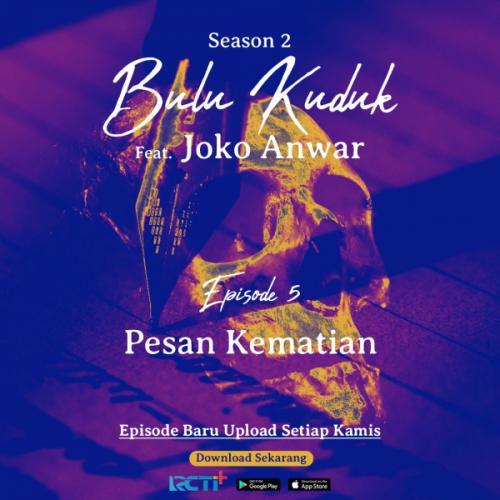Bulu Kuduk Season 2. (Foto: RCTI+)