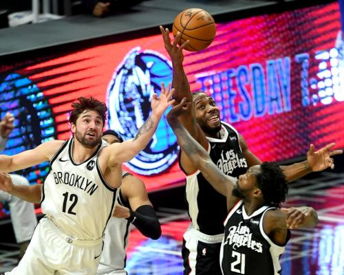 Foto/NBA