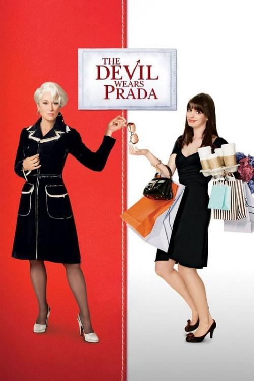 The Devil Wears Prada. (Foto: 20th Century Fox)