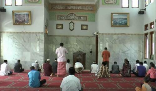 Masjid An Nurumi Sleman