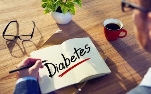 Ilustrasi diabetes. (Foto: Boldsky)